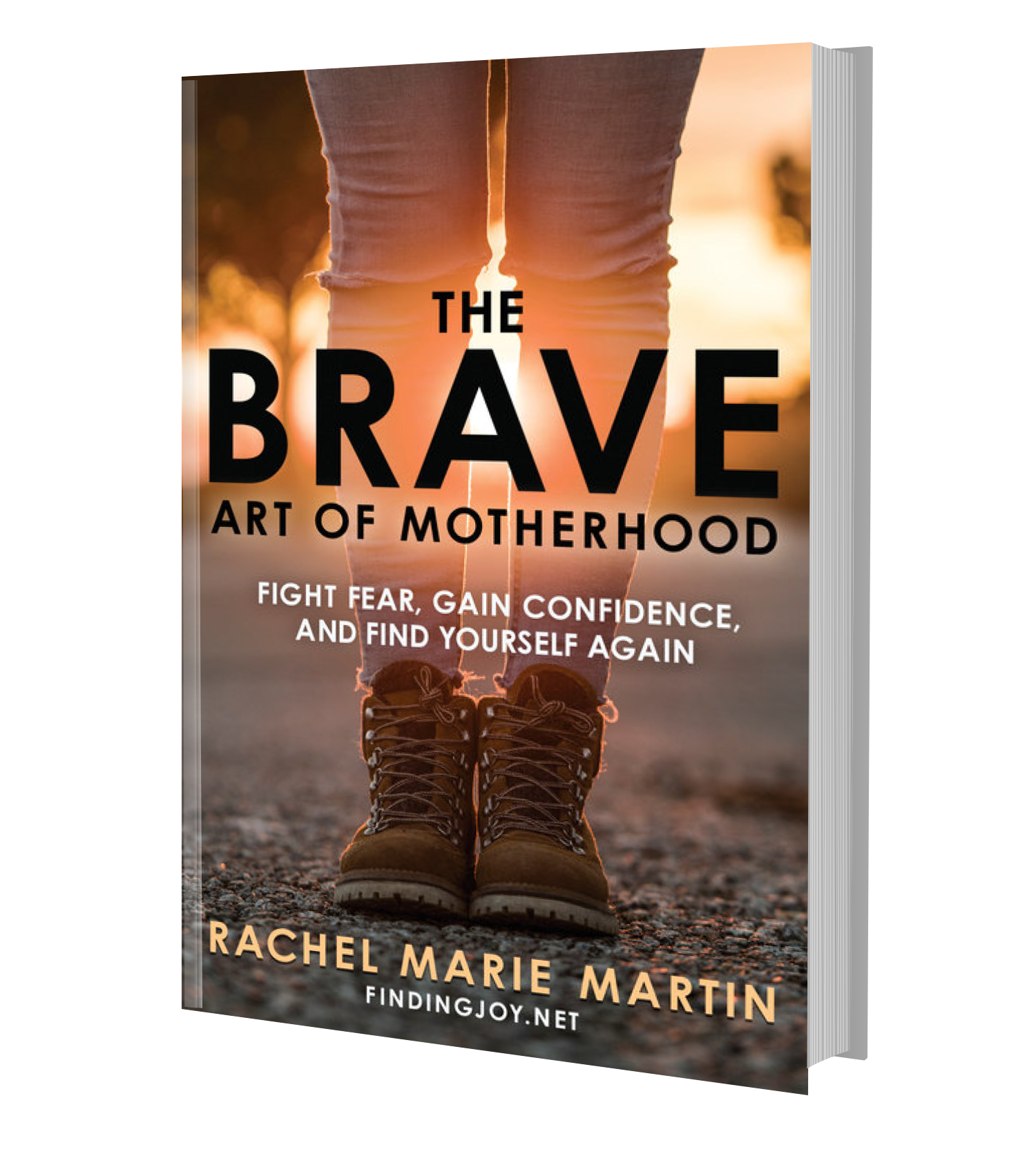 The Brave Art of Motherhood Mother's Day