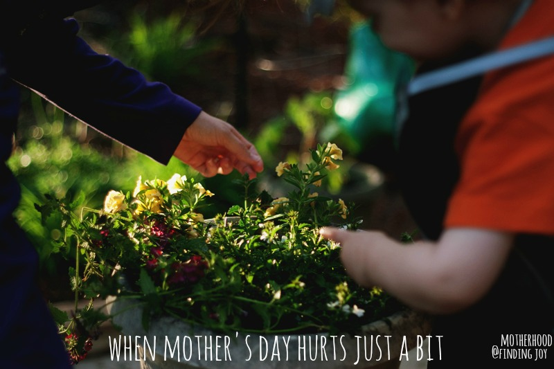 src=http://findingjoy.net/wp content/uploads/2013/05/mothersday.jpg When Mother's Day hurts just a bit