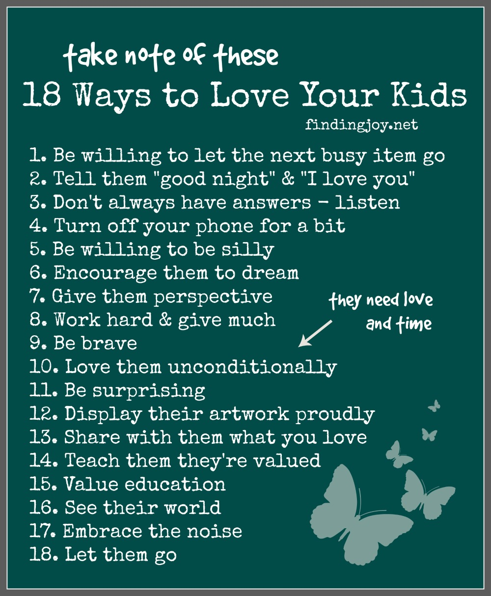 Love Your Children Quotes Love Quotes About Your Child Treat Your Family Good Quotes