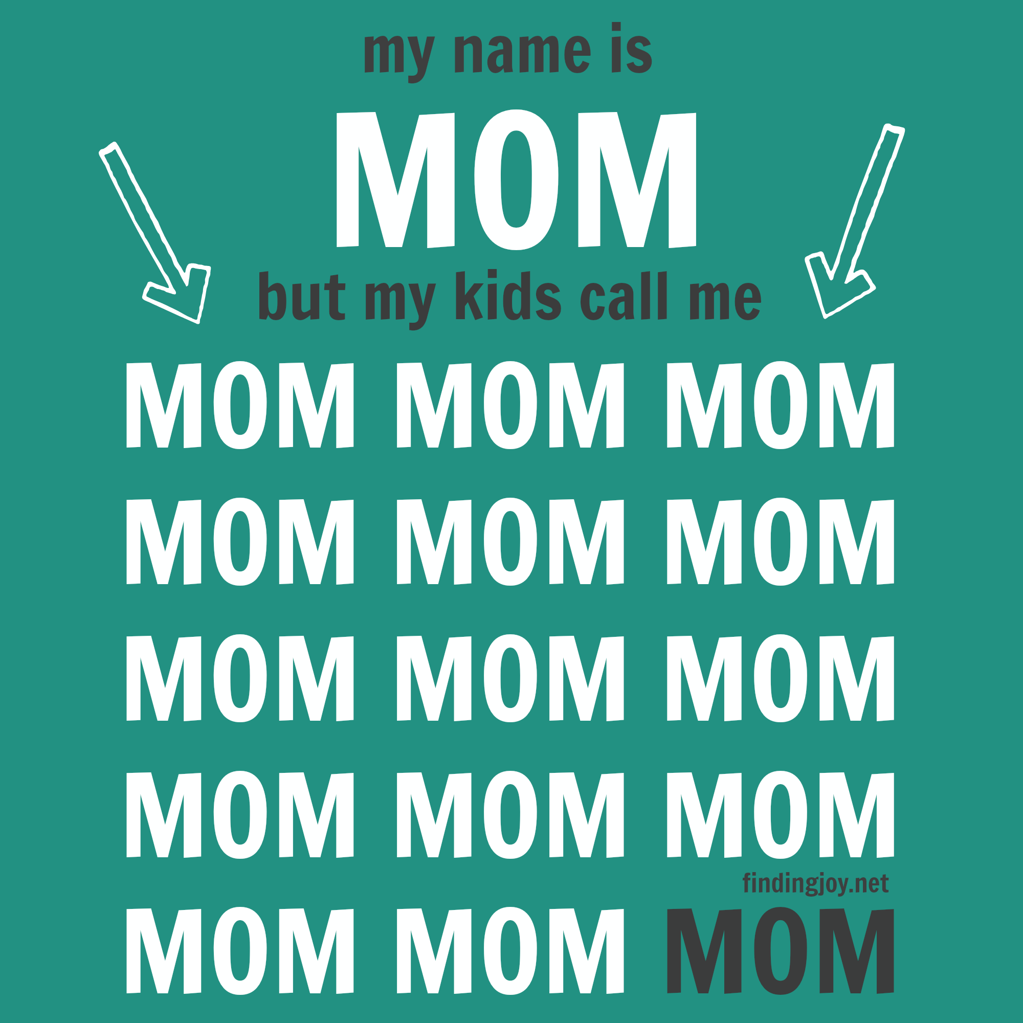 momfindingjoy