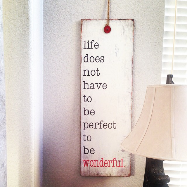 perfect-life-wonderful-quote