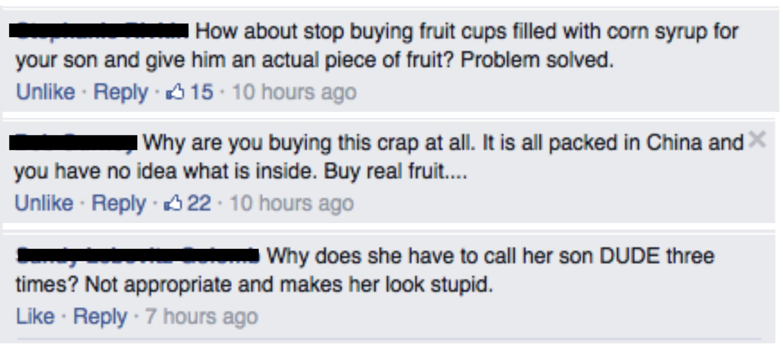fruitcupnotes