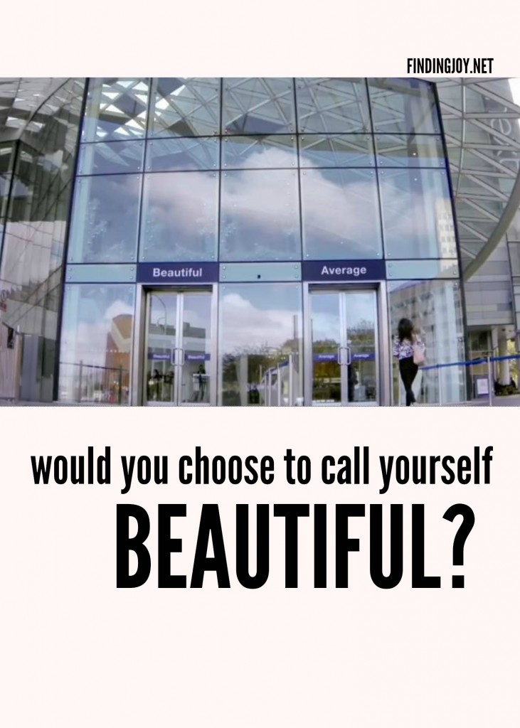 ChooseBeautiful