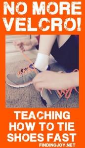 teachinghowtotieshoes.findingjoy