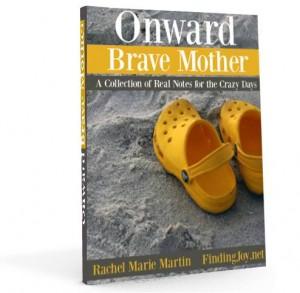OnwardBraveMotherBookCover